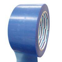 ダイヤテックス パイオラン クロスカットテープ ブルー 3巻 (直送品)