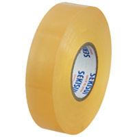 セキスイ ビニールテープ V360T02 20m 透明 5巻 (直送品)