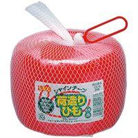 松浦産業 シャインテープ 玉巻 300R 赤 3巻 (直送品)