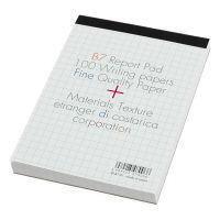 エトランジェ・ディ・コスタリカ セクションパッドB7[BASIS]グレー SPーB7ー01 10冊 (直送品)