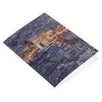 エトランジェ・ディ・コスタリカ B6ノート[Paris]凱旋門1 PARISー24ー01 10冊 (直送品)