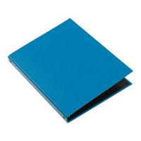 エトランジェ・ディ・コスタリカ A4ファイル4H[CUOIO]ライトブルー SBD1ーAMー08 2冊 (直送品)