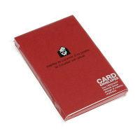エトランジェ・ディ・コスタリカ カードフウトウ[DEEP COLOR]レッド ENYBCーDー02 10冊 (直送品)