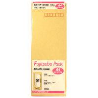 マルアイ クラフト 封筒 長40 70G PN-40 1セット(200枚:40枚入り×5パック) 郵便枠印刷あり (直送品)