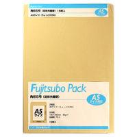 マルアイ クラフト 封筒 角5 85G PK-5 1セット(75枚:15枚入り×5パック) 郵便枠印刷なし (直送品)
