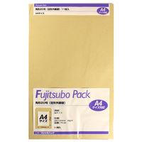 マルアイ 国際規格 A4 封筒 85G PK-A4 角形20号 1セット(55枚:11枚入り×5パック) 郵便枠印刷なし(直送品)