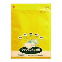 マルアイ セーフパック NO.60T クッション封筒 SP-P160 3パック ワンタッチテープ付 (直送品)