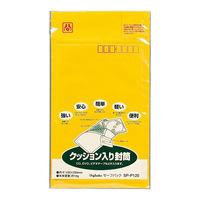 マルアイ セーフパック NO.20T クッション封筒 SP-P120 6パック (直送品)