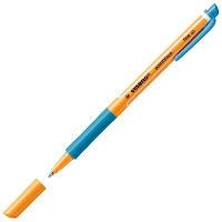 エトランジェ・ディ・コスタリカ ボールペン 水性ゲルインク STABILO ポイントビスコ 0.5mm アズール 1099-51 5本入り(直送品)