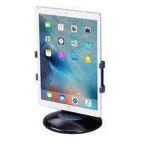 サンワサプライ iPad・タブレットスタンド MR-TABST14 (直送品)