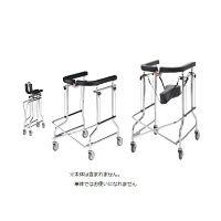 星光医療器製作所 歩行器アルコー用サドルセット 100545 1個 01-4130-04(直送品)