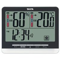 デジタル温湿度計 TT-538