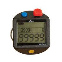 デジタル数取器 手持型 73310 1セット(6個) シンワ測定 (直送品)