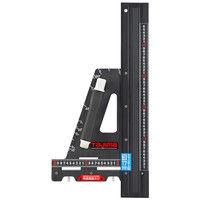 丸鋸ガイド LX450 角度微調整機構 45cm MRG-LX450 TJMデザイン (直送品)
