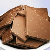 割れチョコ クーベルチュールチョコレート使用 ミルク 800g (直送品)