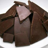 割れチョコ クーベルチュールチョコレート使用 ビター 800g (直送品)