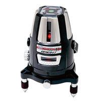 レーザー墨出し器 レーザーロボ Neo 41 BRIGHT 77361 シンワ測定 (直送品)
