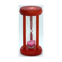 砂時計 3分計 70551 1セット(10個) シンワ測定 (直送品)