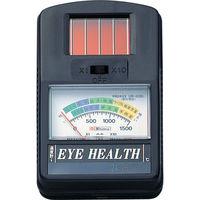 照度計 アイヘルス 78604 1セット(2台) シンワ測定 (直送品)