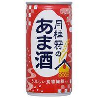 甘酒190g缶 3缶