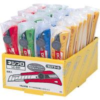 ネジプロ 4色ミニコン 551-H40 1セット(40本入) TJMデザイン (直送品)