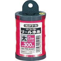 パーフェクト リール水糸 蛍光ピンク 太 PRM-M300P 1セット(12個) TJMデザイン (直送品)