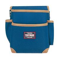 タフマックス 電工腰袋(2段・大) TM-DE2 1セット(3個) TJMデザイン (直送品)