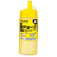 粉チョーク 黄 PLC2-Y300 1セット(12個) TJMデザイン (直送品)