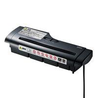 サンワサプライ ストレートカットシュレッダー PSD-AB66 (直送品)