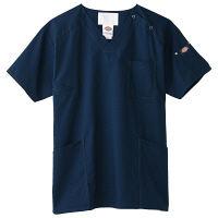 フォーク ディッキーズ 医療白衣 スクラブ 7045SC シールズ M 1枚 (直送品)