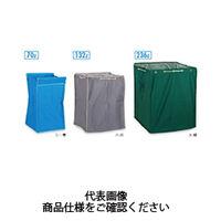 テラモト(TERAMOTO) 清掃カート BMダストカー 替袋E 青 大 DS-232-330-3 1枚 (直送品)