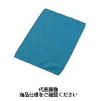 テラモト(TERAMOTO) 掃除用品クロス マイクロシャインクロス L CE-475-102-3 1セット(4枚) (直送品)