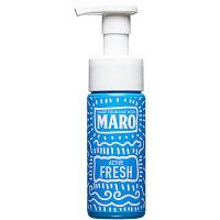 MARO(マーロ)洗顔料 泡タイプ グルーヴィー アクティブフレッシュ 150ml