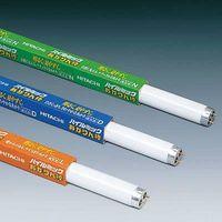 日立 直管形蛍光灯 あかりん棒 スタータ形 FL型 3波長形 10形 ハイルミックN色 昼白色 G13 FL10EX-N-A 1本