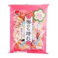 三幸製菓 梅のち晴れ 1セット(3袋)