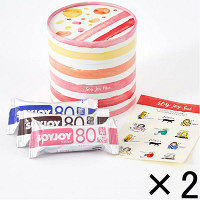 RoomClip商品情報 - SOYJOY(ソイジョイ) mini 80kcal 1セット(12本入×2箱) 大塚製薬 栄養補助食品