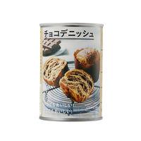 杉田エース イザメシ チョコデニッシュ 636565 1セット(48個:2個×24缶)(直送品)