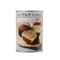 杉田エース イザメシ メープルデニッシュ 636-566 1セット(48個:2個×24袋) (直送品)