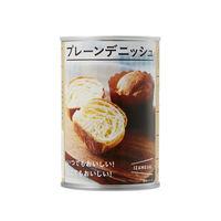 杉田エース イザメシ プレーンデニッシュ 636567 1セット(48個:2個×24缶)(直送品)
