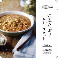 杉田エース イザメシDeli 大豆たっぷりカレーリゾット 635-562 1セット(24個)(直送品)