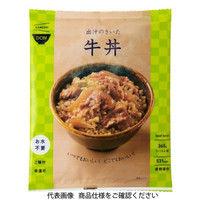杉田エース イザメシ 出汁のきいた牛丼 635-718 1セット(10セット) (直送品)
