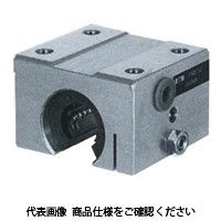 日本ベアリング トップボールユニット TKD形(すきま調整機能付き開放形) TKD16UU 1個(直送品)