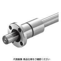 日本ベアリング ボールスプライン(フランジ形) SSPF形 SSPF25AS-2-300 1個(直送品)