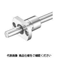日本ベアリング ボールスプライン(二面取りフランジ形) SSPT形 SSPT6S-2-400 1個(直送品)