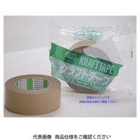 オカモト(OKAMOTO) クラフトテープNo.2270 25mmx50m No.2270 1セット(5000m:50m×100巻) (直送品)