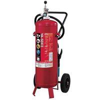 トーアン 粉末ABC大型消火器 蓄圧式YA-50X2 薬剤20kg 11-208 1台(直送品)