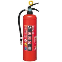 トーアン 中性強化液消火器YNL-3 薬剤3.0リットル 11-232 1台(直送品)