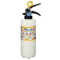 トーアン 住宅用中性強化液消火器 YTK-1X 11-273 1台(直送品)