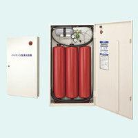 トーアン パッケージ型消火設備 I型/YPS-80C 19-081 1台(直送品)