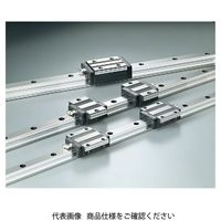 日本ベアリング スライドガイド SGL-TF形 SGL25TFB2-1120 1個(直送品)